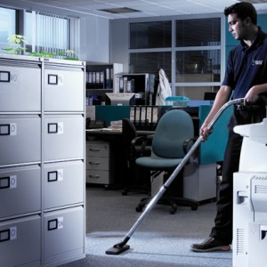 AG Cleaning service
